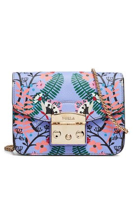 Toni Giglio Metropolis Mini Bag by Furla