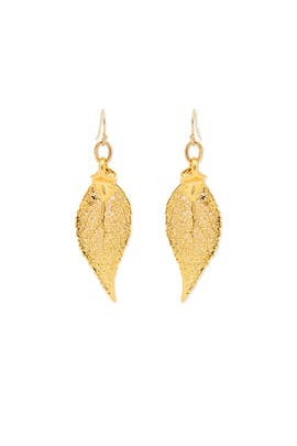 Evergreen Earrings by Cristina V