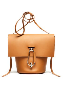 Camel Belay Crossbody by ZAC Zac Posen Handbags