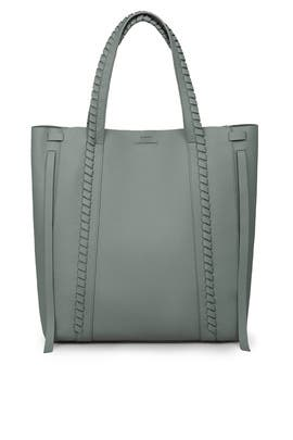 Blue Ray North South Tote by AllSaints