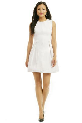 Cushnie Et Ochs - Precision Dress