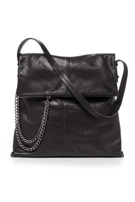 Black Irving Hobo by Botkier