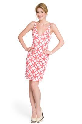 Milly - Southern Sun Dress