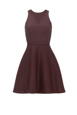 Rosy Dress by nha khanh
