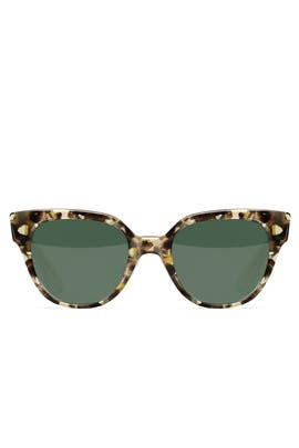 Avory Sunglasses by Elizabeth and James Accessories