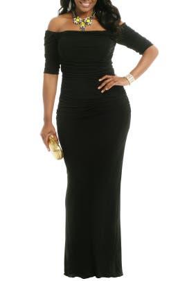 Badgley Mischka - Hourglass Perfection Gown