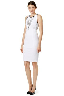 Versace Collection - Basic Space Sheath