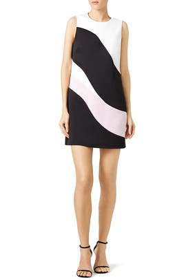 Mod Stripe Shift by Cynthia Rowley