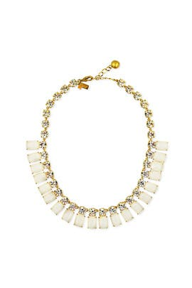 kate spade new york accessories - Opening Night Necklace