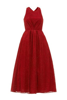 Catya Dress by ML Monique Lhuillier