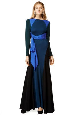 Vionnet - Under Wraps Gown