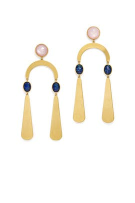 Sunshine Stones Earrings by kate spade new york accessories