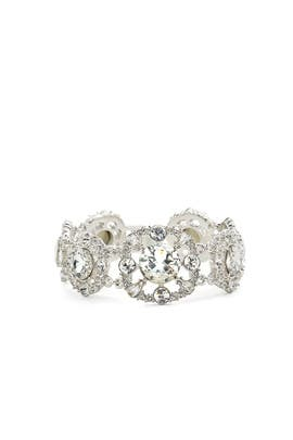 kate spade new york accessories - Crystal Clear Bracelet
