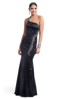 Carlos Miele - Diamond in the Rough Gown