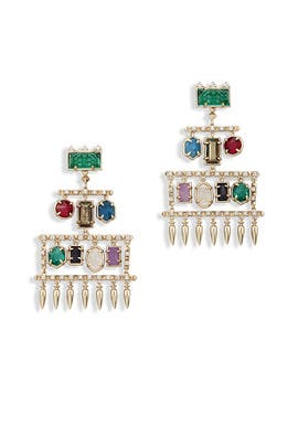 Emmylou Earrings by Kendra Scott
