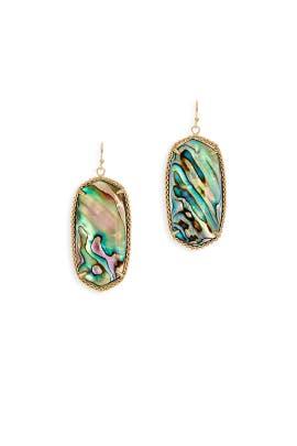 Kendra Scott - Abalone Deily Earrings