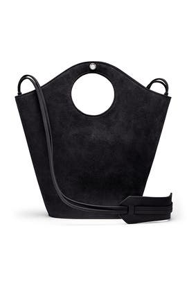 Black Market Shopper Bag by Elizabeth and James Accessories