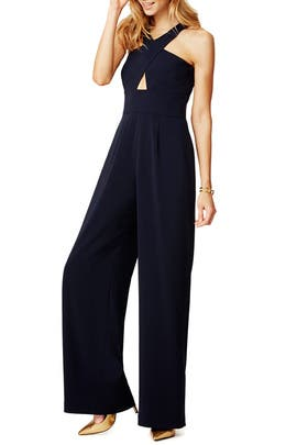 Michelle Jumpsuit by Jay Godfrey