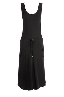Revolve Dress by Helmut Lang
