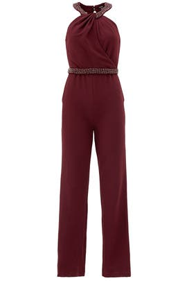 Morocco Jumpsuit by Raoul
