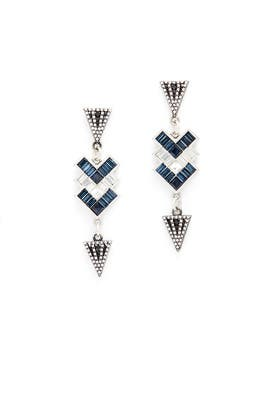 Lola Earrings by Lulu Frost