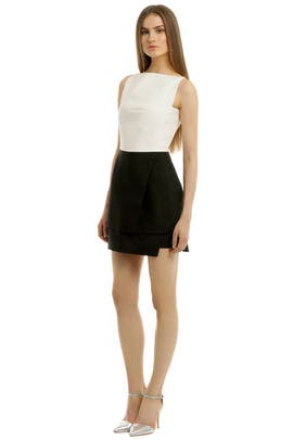 Narciso Rodriguez - Sheer Simplicity Sheath