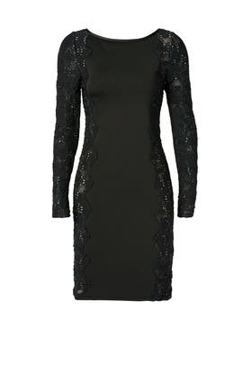 Tracy Reese - Lace Slide Dress