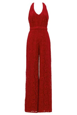 Vineyard Jumpsuit by pamella by pamella roland