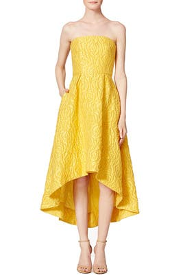 Sunshine Day Gown by ML Monique Lhuillier
