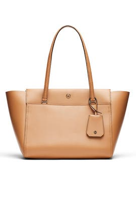 Cardamom Parker Tote by Tory Burch Accessories