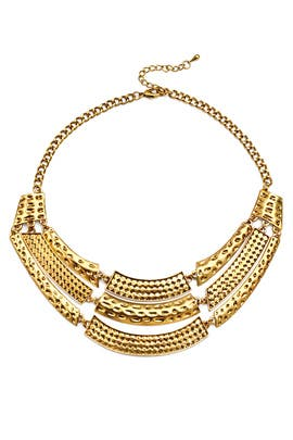 Slate & Willow Accessories - Walk Like an Egyptian Necklace