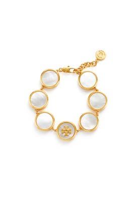 Semi Precious Bracelet by Tory Burch Accessories