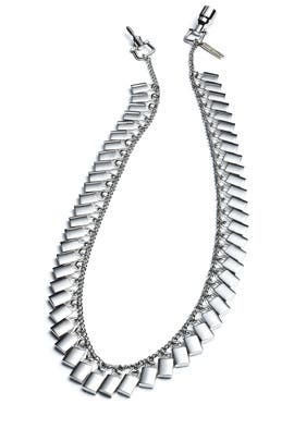 Eddie Borgo - Padlock Necklace