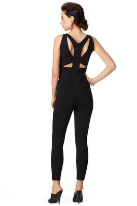 Harness Jumpsuit by Narciso Rodriguez