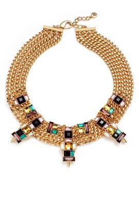 Mika Necklace  by Sam Edelman Jewelry