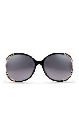 Melrose Sunglasses by Roberto Cavalli Accessories