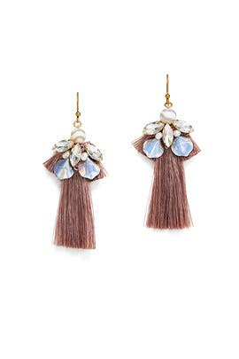 Morris Earrings by Nocturne