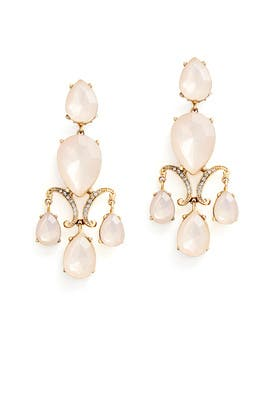 Abbey Earrings by RJ Graziano