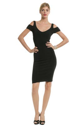 Z Spoke Zac Posen - Full Speed Ahead Dress