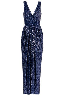 Badgley Mischka - Countdown Couture Gown
