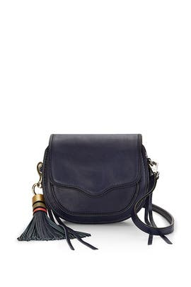 Midnight Mini Sydney Crossbody Bag by Rebecca Minkoff Handbags