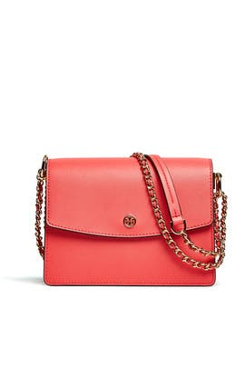 Red Ginger Parker Bag by Tory Burch Accessories