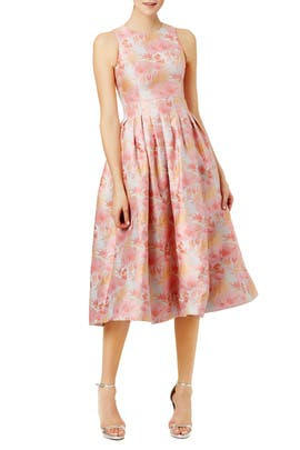 Nilo Dress by Cynthia Rowley
