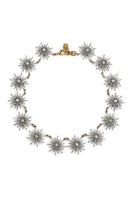 Radiant Necklace by Lulu Frost