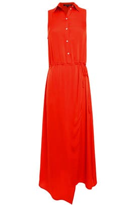 Maxi Tee Dress by Marissa Webb