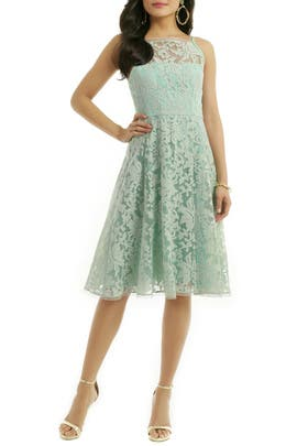 Nanette Lepore - Spearmint Alina Dress