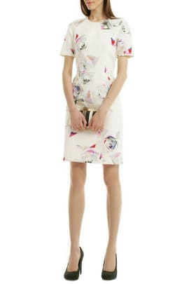 Paul Smith - Graphic Rose Sheath