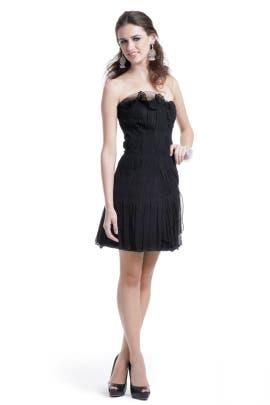 Philosophy Di Alberta Ferretti - Opera Glam Dress