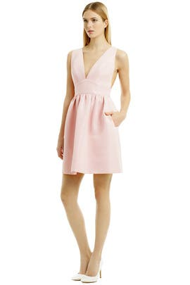 Jill Jill Stuart - High Maintenance Dress
