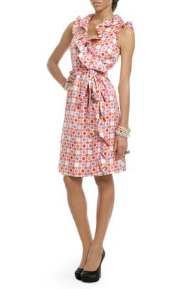 kate spade new york - All Fun and Games Dress
